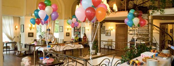 Прага / Praha is one of 10 ресторанов Киева, куда интересно пойти с детьми.