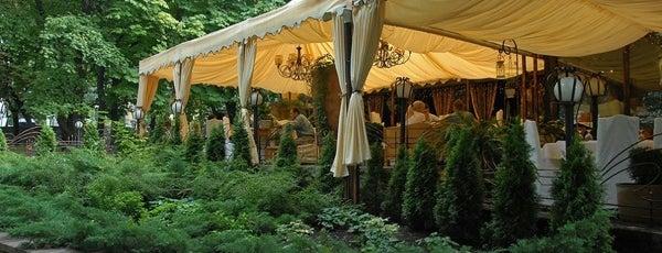 Кувшин is one of 10 ресторанов Киева, куда интересно пойти с детьми.