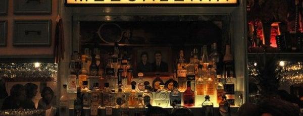 Casa Mezcal is one of Лучшие бары мира.
