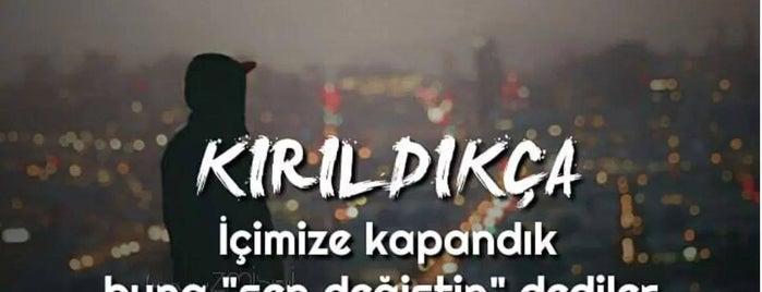 Kebapcı Ahmet is one of Gaziantep.