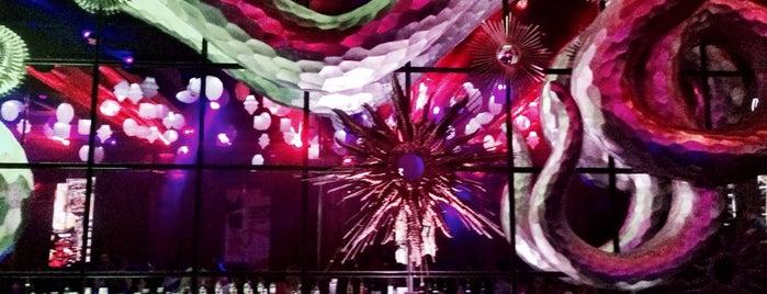Surrender Nightclub is one of prefeitura.