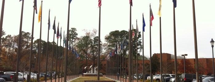 Historic Jamestown Museum is one of Virginia.