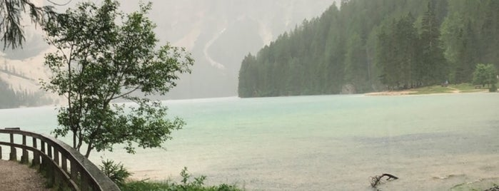 Pragser Wildsee is one of Orte, die - gefallen.