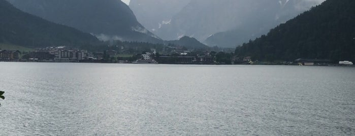 Achensee is one of Lugares favoritos de -.