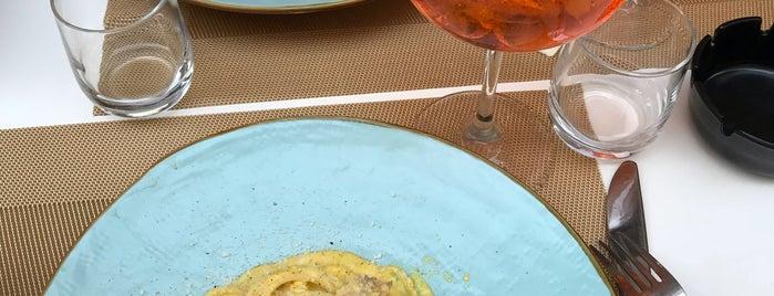 solo Gastronomia & vineria is one of Rome.