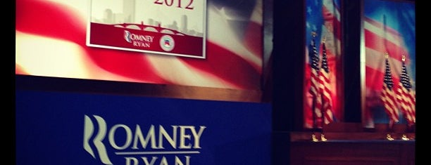 Mitt Romney for President is one of Peterさんの保存済みスポット.
