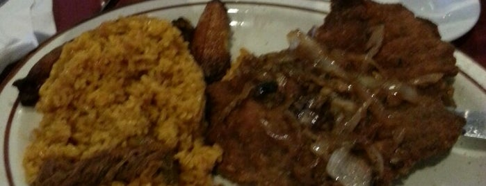 Rolando's Cuban Restaurant is one of Dining in Orlando, FL part 2.