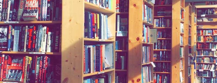 Powell's City of Books is one of Best of Portland.