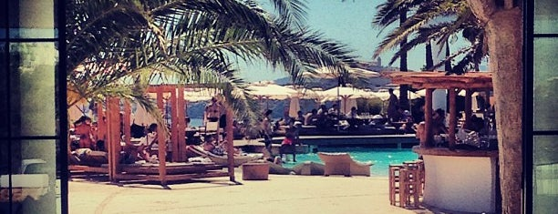 Destino Pacha Ibiza Resort is one of Hotels.