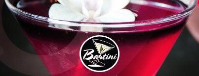 Bartini is one of Portland.