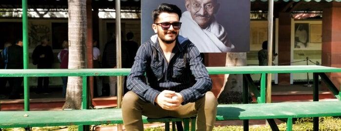 Gandhi Memorial Museum | गांधी स्मारक संग्रहालय is one of Tomato 님이 좋아한 장소.