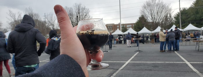 Kennett Brewfest is one of Chester County.