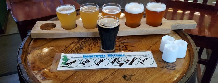 Bellefonte Brewing Co. - Brandywine is one of Delaware & Outskirts (MD & PA) Breweries.