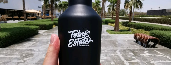 Toby's Estate is one of Khalid's Liked Places.