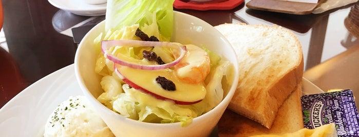 波尼多早午餐 Bonito Brunch is one of delicacies!.