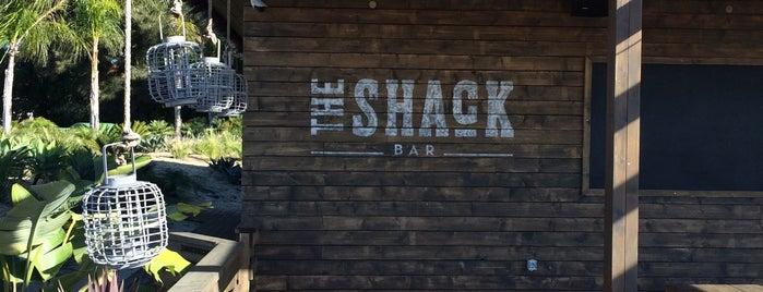 the shack is one of Tempat yang Disimpan Soly.