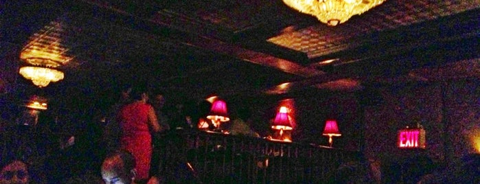 Back Room is one of Speakeasy & Cocktail bar.