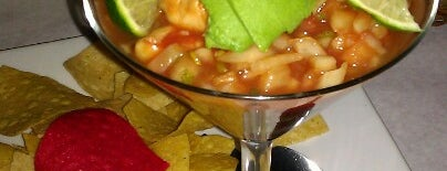 Ruben's Mexican Cafe is one of Downtown Peekskill Restaurant Week.