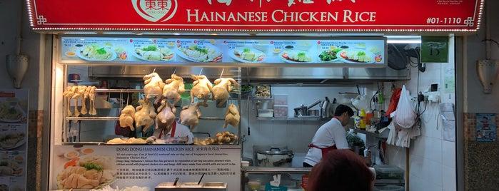 Hawker Stalls I Wanna Try... (3)