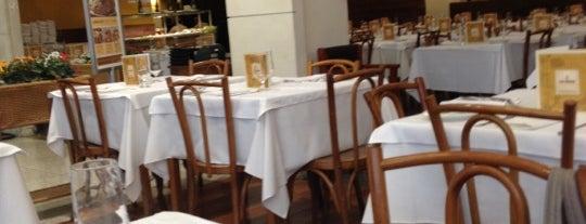 La Mole is one of Restaurante.