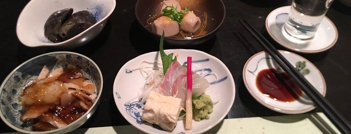 鮨くいじーぬ しゃり is one of Kyoto.