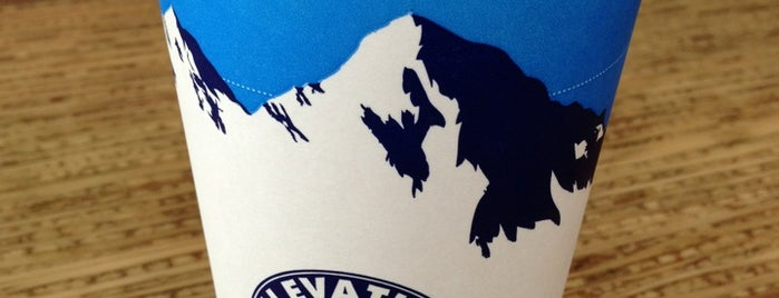 Elevation Burger is one of Frederick County favorites.