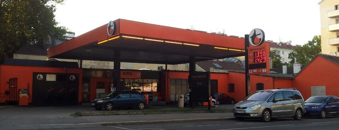 Turmöl Tankstelle is one of Turmöl Tankstellen.