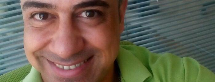 Toros Tarım A.Ş Gap Bölge Müdürlüğü is one of Celâl'in Beğendiği Mekanlar.