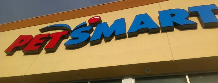 PetSmart is one of Lugares favoritos de Sergio M. 🇲🇽🇧🇷🇱🇷.
