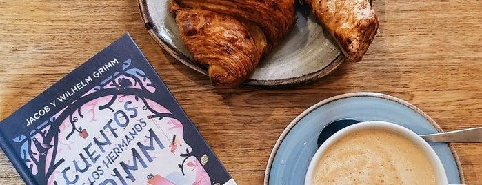 Brot Bakery is one of Posti che sono piaciuti a Alisson.