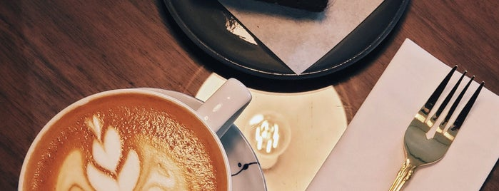 Libertario Coffee is one of Coffee Around the World.