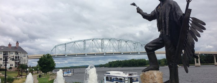 Wabasha, MN is one of MN.