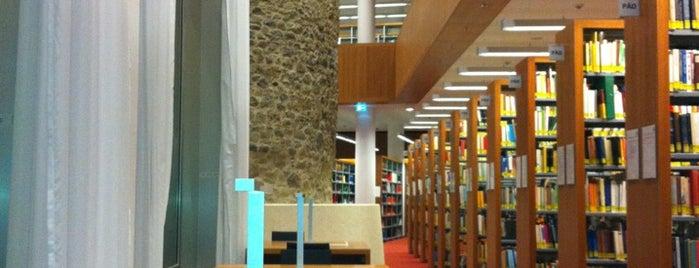 Bibliothek Sozialwissenschaften und Psychologie (BSP) is one of Posti che sono piaciuti a S.