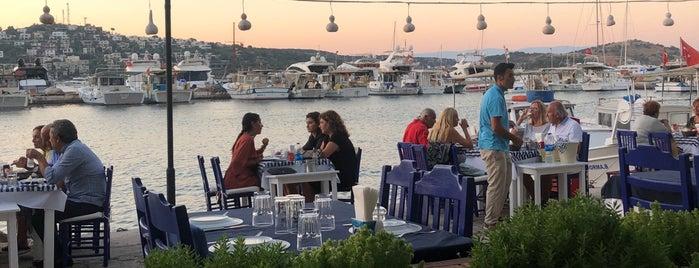 ÇETİMEK Cafe & Restaurant is one of Bengisu'nun Beğendiği Mekanlar.