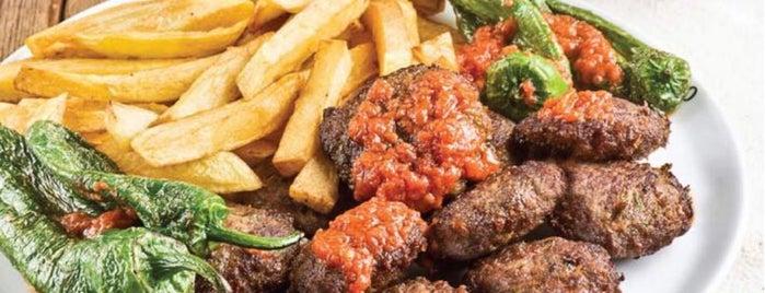 Ada Ev Yemekleri is one of Avrupa Yemek.