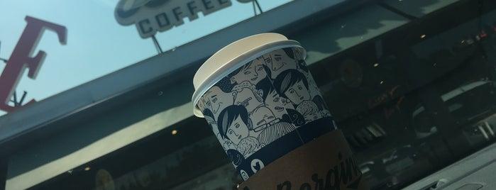 Bergino Coffee is one of Sapanca.