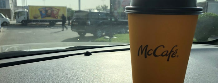 ماكدونالدز | مركز سلطان is one of Locais curtidos por Abdulrahman.