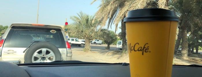 McDonalds - Sultan Center is one of Locais curtidos por Abdulrahman.