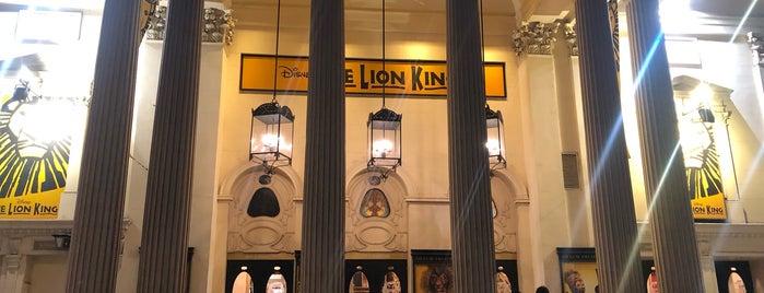 Lion King Show is one of Posti che sono piaciuti a Abdulrahman.