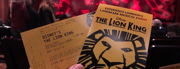 London Theatre Bookings is one of Posti che sono piaciuti a Abdulrahman.