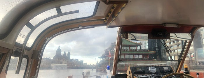 Oude Schans is one of Back to Netherlands ♥.