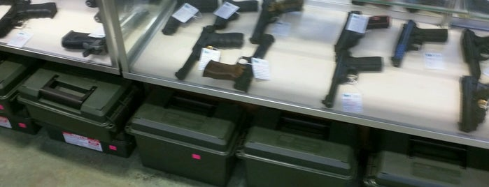Jim's Firearms is one of Td1.