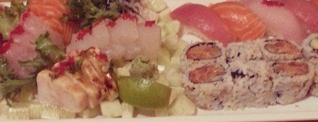 Yamato Sushi is one of Flushing Food.