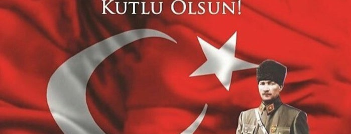 İs-Ka İskele is one of Posti che sono piaciuti a Mehmet Gazi.