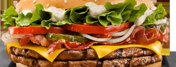 Burger King is one of Jen'in Beğendiği Mekanlar.
