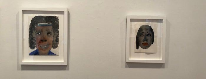 Jack Tilton Gallery is one of nygalleries.