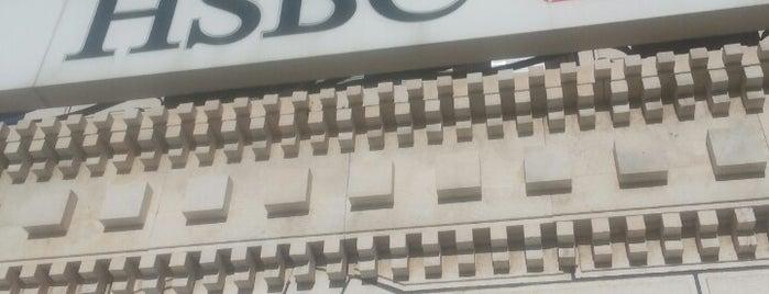 HSBC / Marmaris is one of Marmaris.