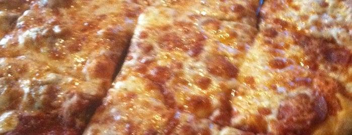Campus Pizza is one of Eugenia : понравившиеся места.
