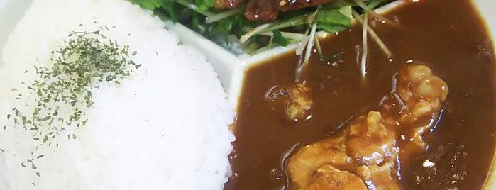 喫茶 ペパン is one of 目白銀座商店会.