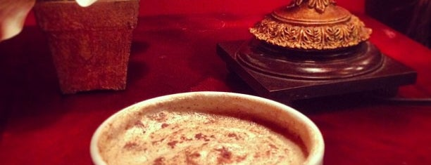 Lincoln Street Coffee is one of Orte, die Madeline gefallen.